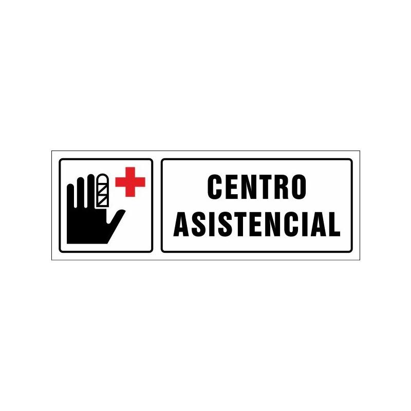 Telefono Centro Asistencial