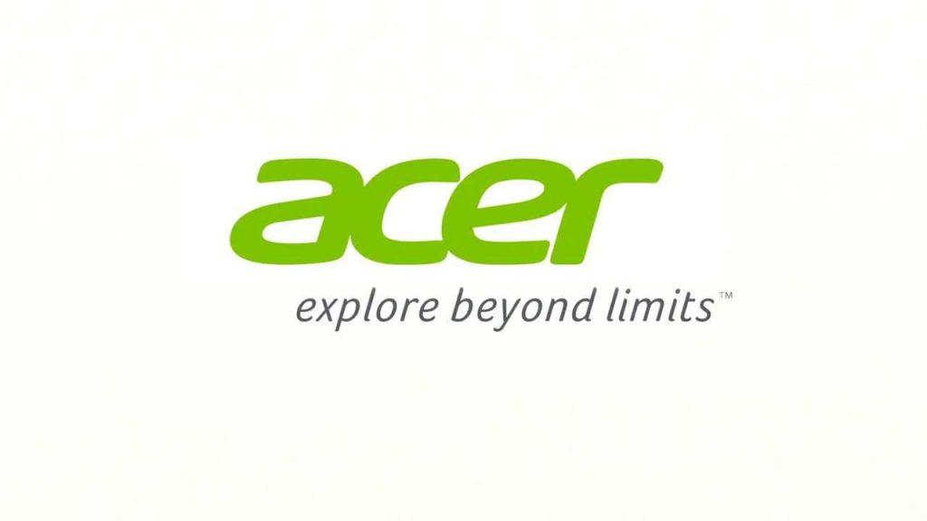 Teléfono de Acer