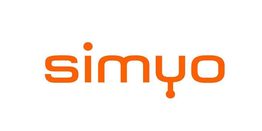 Telefono de SIMYO