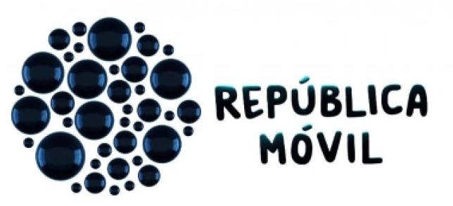 Telefono de República móvil