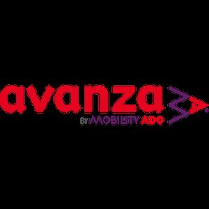 Teléfono de Avanza Bus
