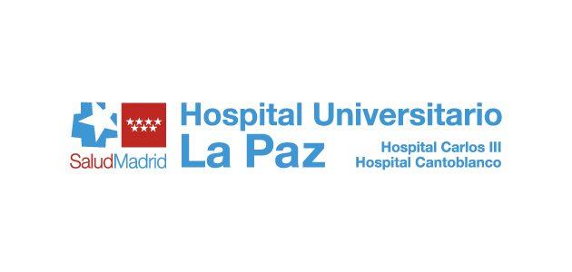 Teléfono de Hospital La Paz