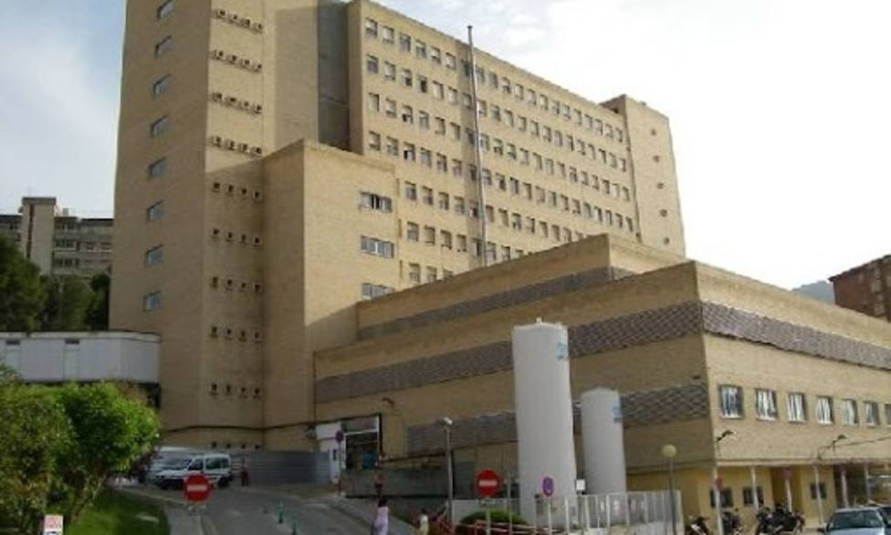 Teléfono de Hospital de Jaén