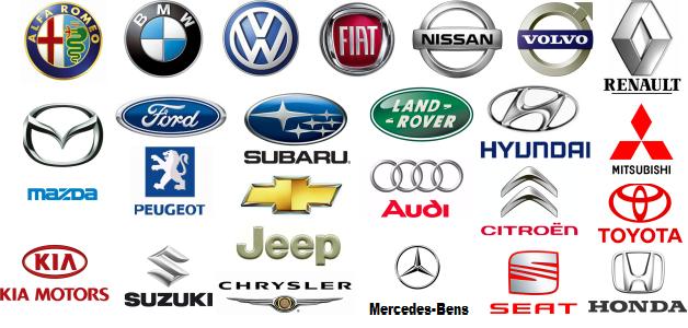 Teléfono de Concesionarios de coches