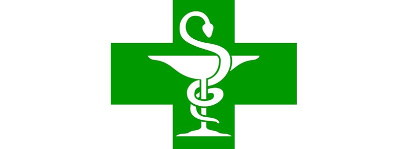 Teléfono de Farmacias