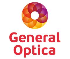 Teléfono de General Óptica
