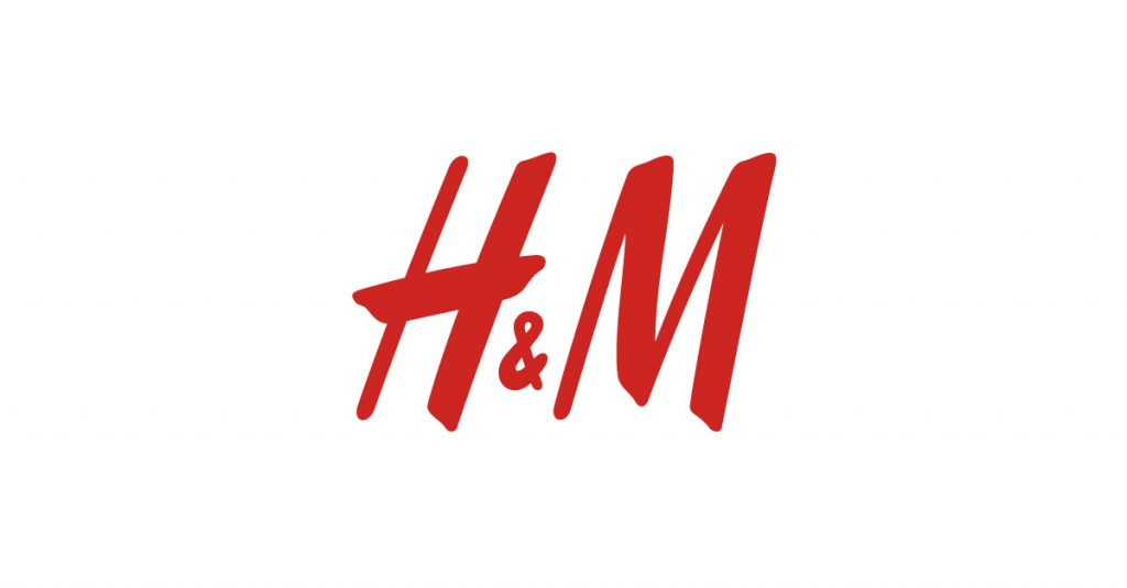 Teléfono de H&M