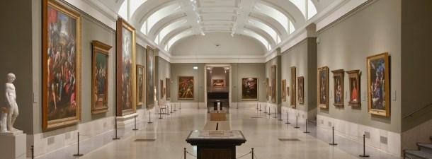 Teléfono de Museos