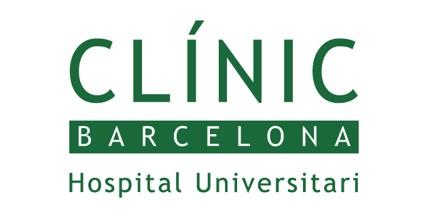 Teléfono de Hospital Clínic Barcelona