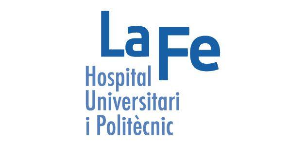 Teléfono de Hospital La Fe de Valencia