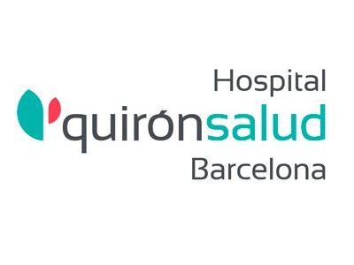 Teléfono de Hospital Quirón Barcelona