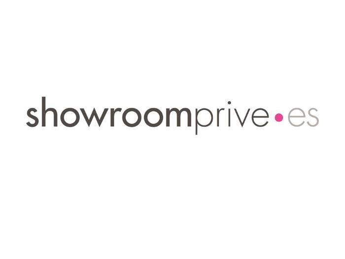 Teléfono de Showroomprive
