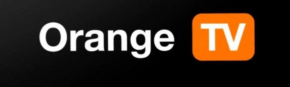 Teléfono de Orange TV