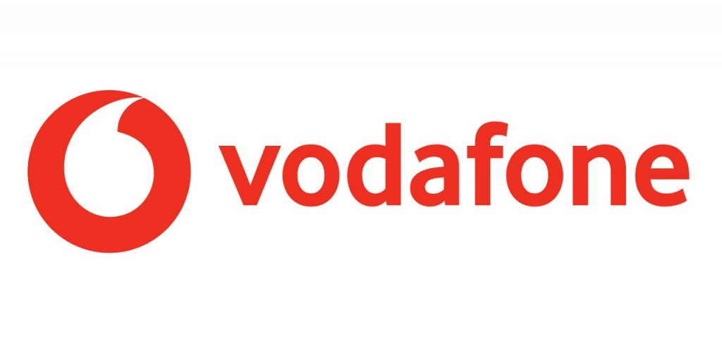Teléfono de Vodafone