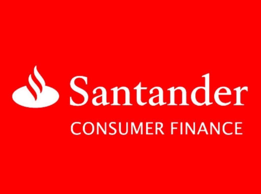 Teléfono de Santander Consumer