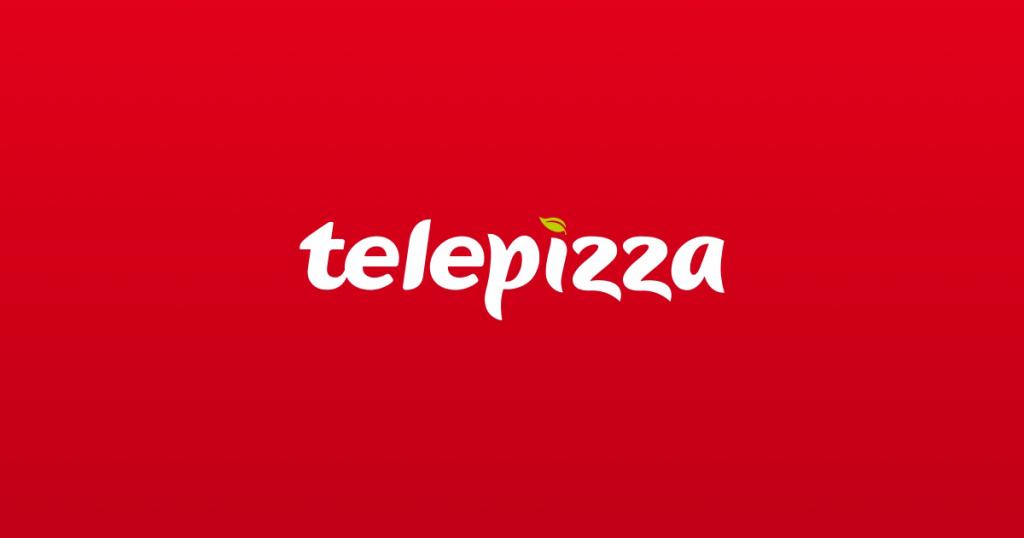 Teléfono de Telepizza