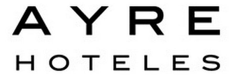 Telefono de AYRE HOTELES