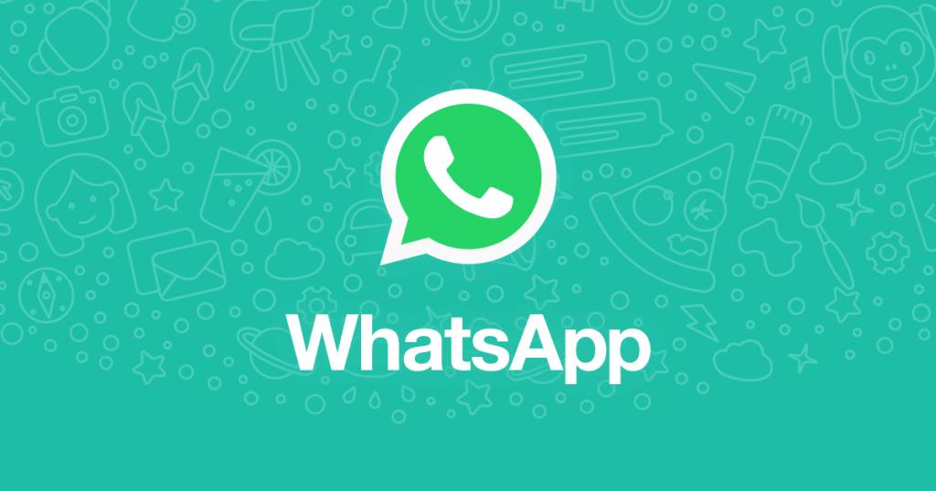 Telefono de WHATSAPP
