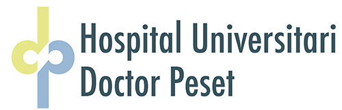 hospital doctor peset teléfono