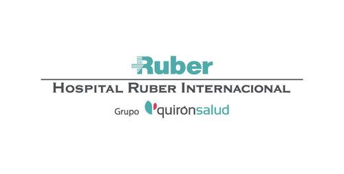 teléfono atención al cliente hospital ruber internacional
