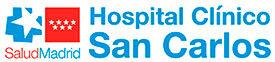 hospital clinico san carlos teléfono